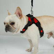 Anti-Ziehen-Haustier-Harness No Pull-Hundegeschirr