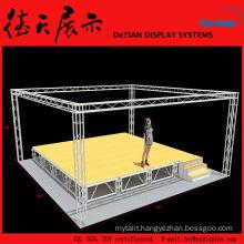 250mm Shanghai Aluminum Outdoor Concert Stage Sale