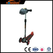 Ausgezeichnete Qualität, billig Mini Stand up Kick Roller 3 Rad für Kinder