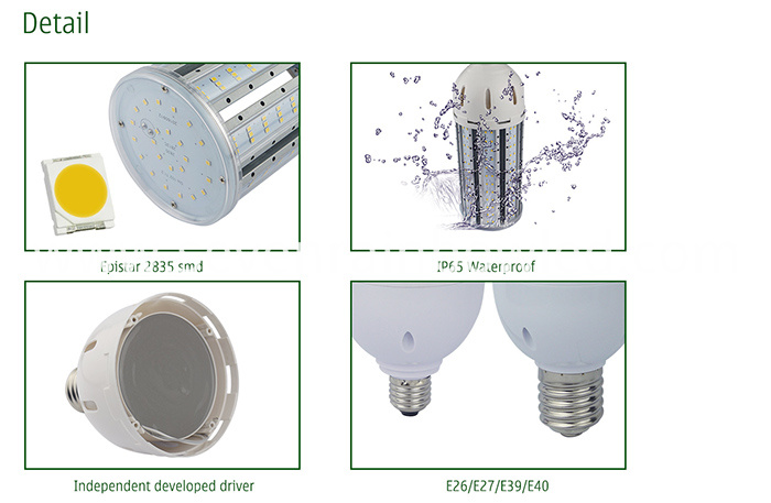 UL DLC Corn Led Bulb