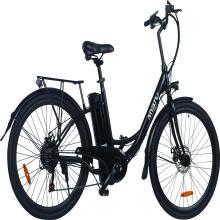 26inch 8 Speed City Cycling 250W E-Bike