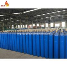 250bar 40liter Cilindro do gás de oxigênio (VÁLVULA de QF-2C)