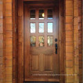 Entrance Double Wooden Main Door Design, Arch Top Wooden Doors