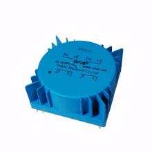 YHDC Encapsulated 15VA toroidal transformer