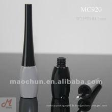 MC920 Pinceau pour oeil en plastique