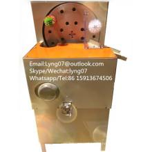 Automatische Toilettenbürsten-Trimmingmaschine mit 4 Achsen