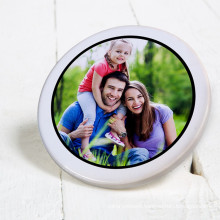 sublimation blank Mug Coaster Ceramic Round