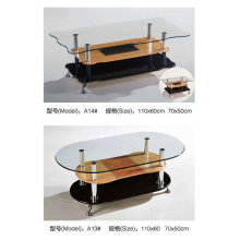 High Gloss Coffee Table for Simple Design Furniture (A13-14)