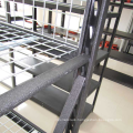 Warehouse industry racks