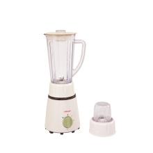 Baby-Mixer Kunststoff-Glas Trockenmühle 2 in 1 (B23)