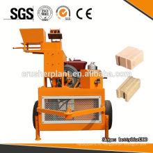 WT1-20 глины кирпича машина для продажи