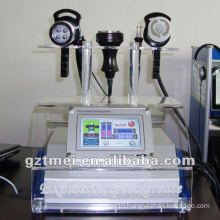 2012 hottest tripolar RF portable slimming machine