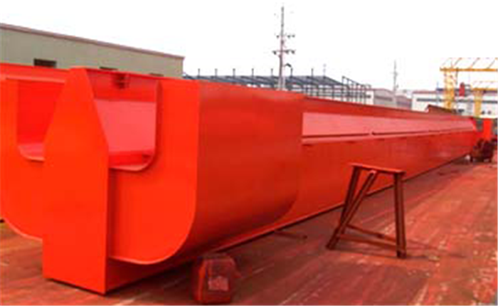 Double Girder Gantry Beam