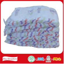 OEM Disposable Baby Diaper for Export