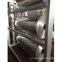 1100 H22 Lámina de aluminio para conductos de ventilación