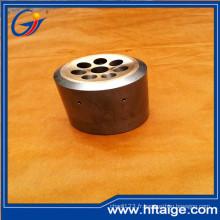 Nettoyer l'usure par abrasion résistance cylindre hydraulique pour pompe à Piston
