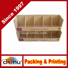 Corrugated PDQ Display Boxes (6224)