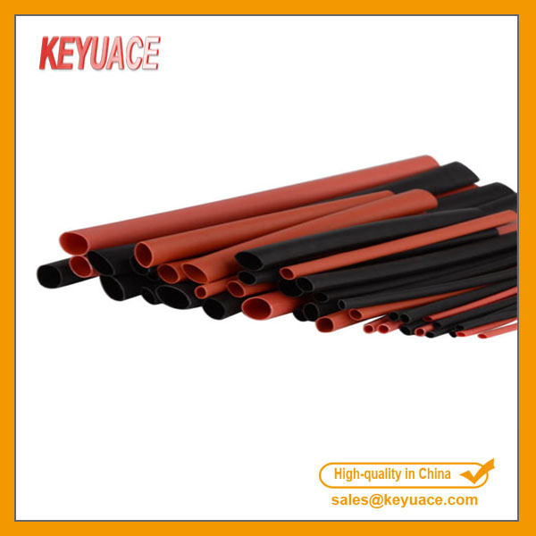 Pe Material Heat Shrinkable Tube