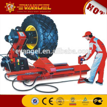 2017 Stable and original CZ530 manual tyre change machine
