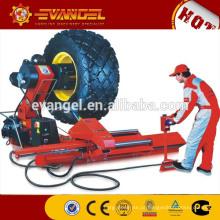 2017 Estável e original CZ530 manual da máquina de mudança de pneus