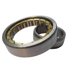 Aço cromado GCR15 rolamentos de rolos cilíndricos / rolamentos / rolamentos NU314