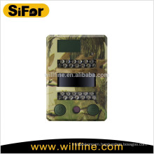 2017 very small hunting trail camera with night vision PIR motion 850nm and 940nm