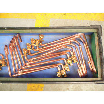 Copper Pipe Assembly for Central Conditioner