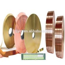 Cobre / folha de latão / placa / bobina de alta qualidade bom preço