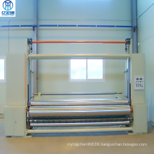 Automatic non-woven high-speed slitting machine