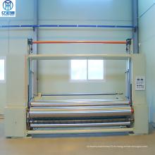Máquina cortadora automática de alta velocidad para no tejidos