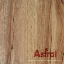 Plancher en stratifié de plancher de bois d'ingénierie de qualité (H11275)