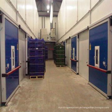 Hohe Qualität Fisch Tiefkühlfach Lagerung Kühlraum