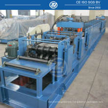 C Z Purlin Roll Forming Machine with Punch