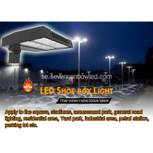 37500lm Super Brightness 300w Led Sko Box