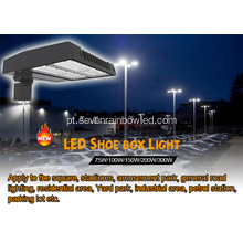 37500lm Super Brightness 300w Led Shoe Box