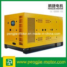 Низкошумный звукоизоляционный дизельный двигатель для промышленного генератора Cummins