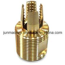 Tornillo de expansión de fundición a presión de cobre
