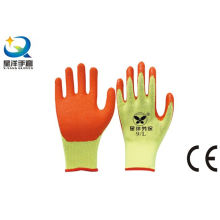 10g T / C Shell Latex Palm Coated Work Glove