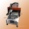 Automatic Grade Small Flatbed Silk Screen Printing Machine for Paper