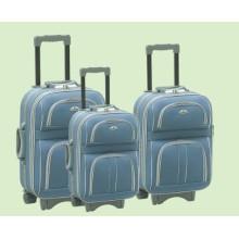 EVA Trolley Case, SKD (SEMI-FINISHED) Case