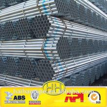 galvanized 100mm diameter alloy steel pipe