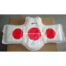 Protecteurs de poitrine pour coffre