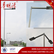square street light poles manufacturers