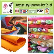 100% Polyester-Gewebe Nadel-gestanzte farbige 3mm dicke Filz