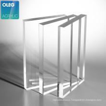 Perspex sheets 3mm transparent acrylic price customizable plexiglass acrylic plastic board
