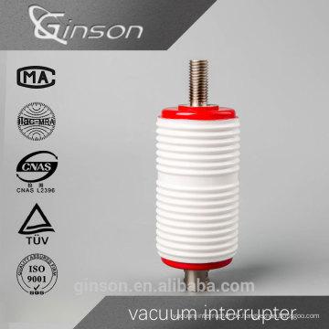12kv Vakuumschalterrohr verschiedene Arten von Schütz TJ-12/630