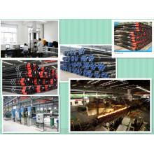 Shandong Juneng Spezialstahl aus China C45cr Runde Stahl Bar