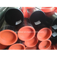 Apl 5L Seamless Steel Pipe with High Quality