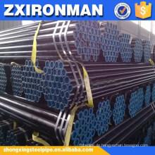 Präzisions-Stahlrohr Rohr benutzt für Motor-Leitungen