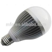 ODM / OEM la mayoría del surtidor profesional China E27 llevó la cubierta del bulbo